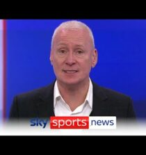 Jim White leaves Sky Sports News after 23 years