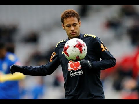 Sports News Update    Neymar reduced to tears during Brazil press conference