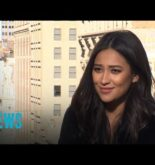 Shay Mitchell Gets Candid About Love Life | Celebrity Sit Down | E! News