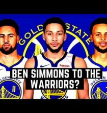 Sports News Today   Ben Simmons to the Warriors?