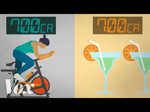 The science is in: Exercise isn't the best way to lose weight