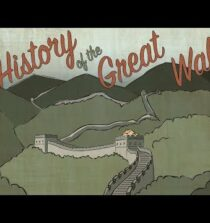 What makes the Great Wall of China so extraordinary – Megan Campisi and Pen-Pen Chen