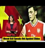 Mesut Ozil Speaks Out Against China || 16/12/2019 || Today Sports News