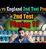India vs England 2nd Test Preview | Probable 11 | Sports News | Eagle Sports