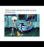 The Best Way To Make Memes – Retail Worker Meme