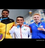 TVJ Sports News Today: Historic Sports Medal for Jamaica – Yona Knight – Wisdom – August 2 2019