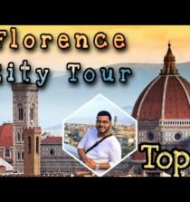 Top 5 things to do in FLORENCE || City Tour with 𝗧𝗥𝗔𝗩𝗘𝗟𝗟𝗜𝗡𝗚 𝗢𝗙𝗙 𝗧𝗥𝗔𝗖𝗞
