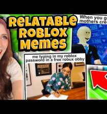These Roblox Memes Are Too Relatable! Roblox Reddit Meme Review