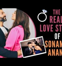 The REAL Love Story of SONAM KAPOOR & ANAND AHUJA 💞| True Celebrity Love Stories | Bollywood