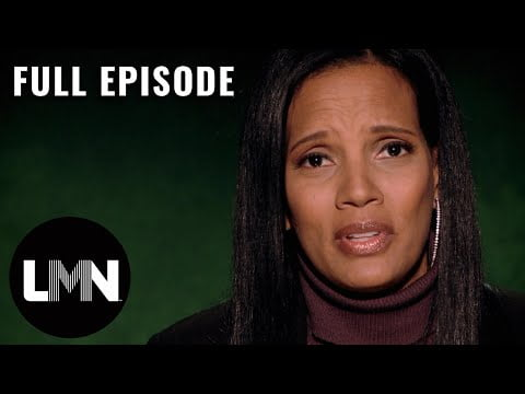 There Was Something… Laying Between Us – Celebrity Ghost Stories (S4, E9)   Full Episode   LMN