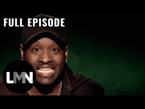 I Have NEVER Been That FRIGHTENED – Celebrity Ghost Stories (3, E11) | Full Episode | LMN