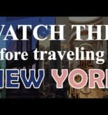 A Guide to Travelling in New York City USA (in Hindi)