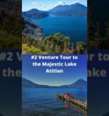 TOP 4 THINGS TO DO IN  ANTIGUA & BARBUDA #travel #shorts