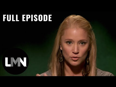 SOMEBODY Was In That Attic With Me – Celebrity Ghost Stories (S2, E7)   Full Episode   LMN