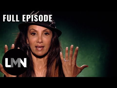 """""""I Felt Like Someone Was WATCHING Me"""" – Celebrity Ghost Stories (S3, E44) 
