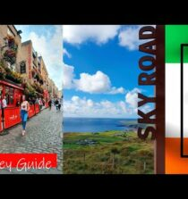 €724 for 2 DAYS!!! COST OF TRAVELLING TO IRELAND! Expensive?! Money and Travel Guide!