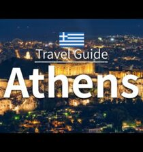 【Athens】 Travel Guide – Top 10 Athens | Greece Travel | Europe Travel | Travel at home