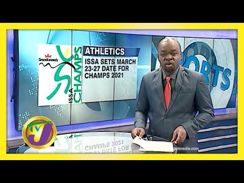 'Champs' Set for March 2021 Return | TVJ Sports News