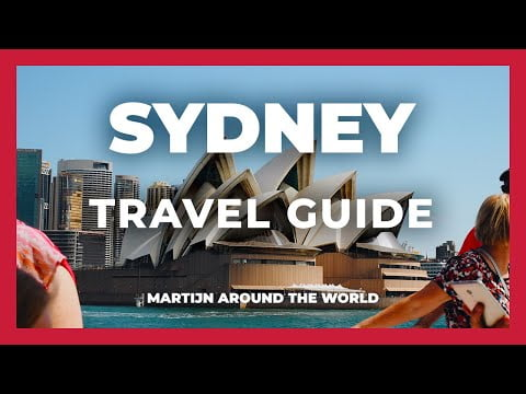 SYDNEY IN 6 MINUTES TRAVEL GUIDE – Sydney Travel Guide, Australia