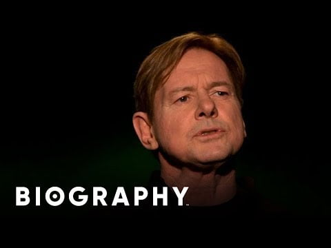 Celebrity Ghost Stories: Roddy Piper – Threatening Ghost   Biography