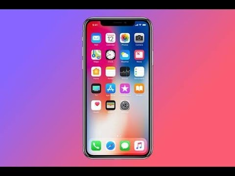iPhone X Thoughts  It's a UX & UI Catastrophe-Iphone X Review Video