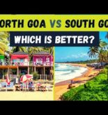 North Goa vs South Goa| Which is better? | Complete guide to help you choose| Honeymoon, Solo Travel