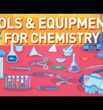 Lab Tools and Equipment – Know your glassware and become an expert Chemist! | Chemistry