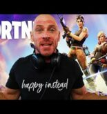 First Time Playing Fortnite || SinsTV
