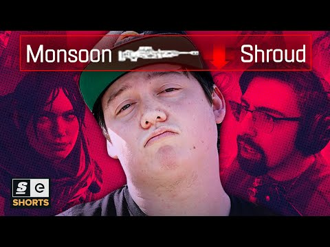 Homeless to Pro: He One Tapped Shroud and It Changed His Life