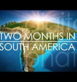 Two months travelling in South America
